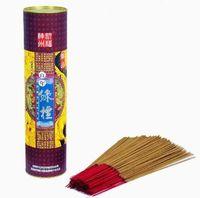 Green sandalwood 32cm establishment of the hong ls-002 green sandalwood bamboo stick incense buddhist buddhism supplies