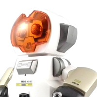 Silverlit toys 88308 midi robot electric toy acoustooptical voice