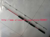 1.80 meter Transparent Body Heavy Duty Fishing Rod  Enjoy Retail Convenience at Wholesale Price