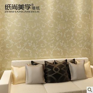 Fashion TV shop for wallpaper living room bedroom wallpaper ZS93313(China (Mainland))