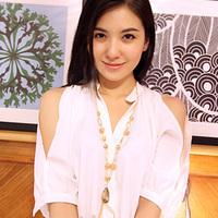 wholesale 10pcs/lot Accessories crystal tassel decoration long necklace female accessories long design crystal fashion