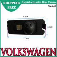 SV-640 Originated Car Rear View Camera for Volkswagen VW Magotan /EOS/CC/08-10 BORA/Jetta/POLO Hatchback /Golf/New Beettle
