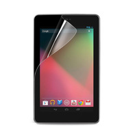 Google nexus7 professional screen film anti-static protective film hd membrane
