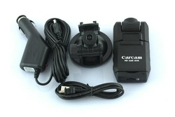 HD 1280 x 960 resolution video Camera Recorder Car Dvr vehicle carcam Camcorder(China (Mainland))