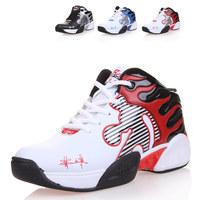 2014 spring \CBA men sports basketball shoes fashion personality kilen mens sport shoes fashion sneaker free shipping