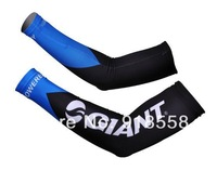 Free shipping!!black Giant riding sleeve / arm sleeve / bicycle cuff / thermal sleeve /Armwarmers all in stock!!
