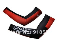 Free shipping!!black-red BMC riding sleeve / arm sleeve / bicycle cuff / thermal sleeve /Armwarmers all in stock!!