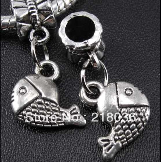 Потребительские товары Silver Angel 160pcs DIY 23 * 13 B520 NEW  Suitable Bracelet браслет цепь silver angel 925 13