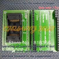 SA628-B102 Xeltek Programmer Adapter TSOP56 to DIP48  Adapter  IC Test Socket