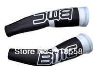Free shipping!!black bmc riding sleeve / arm sleeve / bicycle cuff / thermal sleeve /Armwarmers all in stock!!