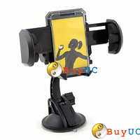 Car Holder for Mobilephone PDA  and GPS Pipe New