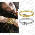 New arrival! Fashion Brand SCREW punk bangle bracelet  free shipping wholesale/retailer