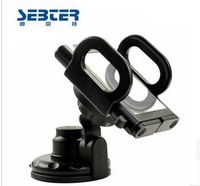 SEBTER vehicle-mounted mobile frame motor support new preceeding car phone navigation frame iphone4 car