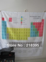 The Big Bang Theory shower curtain,180x180cm polyester 4189(China (Mainland))