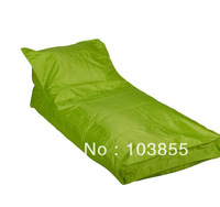 1680Doxford PVC, outdoor bean bag, bean bag chair,bean bag lounger, bean bag cover, 5color in stocks,1pc