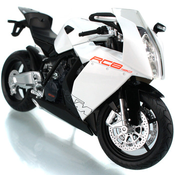 Motorcycle model alloy toys