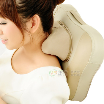 Plus size ! luxury massage pillow gift 093