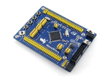 Arm cortex-m3 development board stm32f207 stm32f207vct6 development board core board