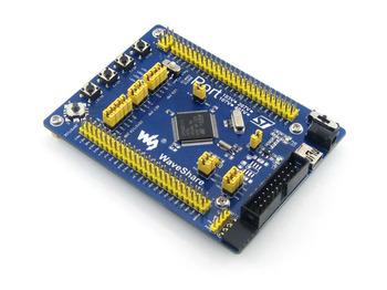 Waveshare stm32f103vet6 stm32 development board arm development board minimum system board