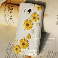 Millet 2 phone case echinochloa frumentacea m2 daisied rhinestone phone case echinochloa frumentacea m2 protective case