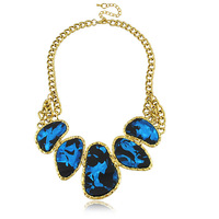 New Arrival Vintage Statement Choker Necklaces for Women Vintage Jewelry Jewelry