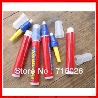 Free&Fast EMS shipping (12pcs/lot) Magic Pen Aquadoodle Aqua Doodle Magic Pen Water Drawing Pen Hot sale for children gift
