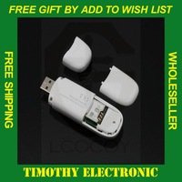 Free shipping MT-1015 HSDPA USB2.0 7.2MBPS 3.5G Dongle Modem 1PC #SJ025