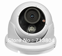 "1/3"" Sony 673+AVS,700TVL,6mm lens,30M IR Range Face Recognition Dome Camera"