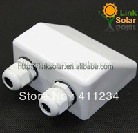 IP65 ABS Solar Cable Entry Perfect for RV Caravan Motorhome Yacht