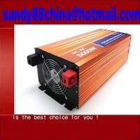High Efficiency, 5000W DC12V or DC24V or DC48V Pure Sine Wave Inverter (Peak Power 10000W), Off  Inverter
