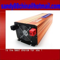 HOT SALE!! 600W Off  Inverter Pure Sine Wave Inverter DC12V to  AC 120V  Wind Power Inverter