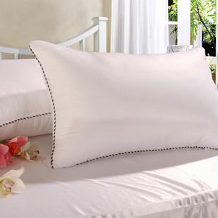 Home textile bedding pillow 100% cotton pillow single pillow(China (Mainland))