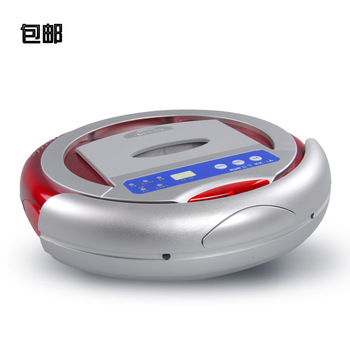 Vacuum cleaner kk-1 fully-automatic cleaning machine vacuum cleaner intelligent vacuum cleaner economic type kk-1 Free shipping