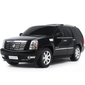 Xinghui 1:24 Cadillac Escalade remote control car model  rc Electronic car for kids toys/children radio controller car gift
