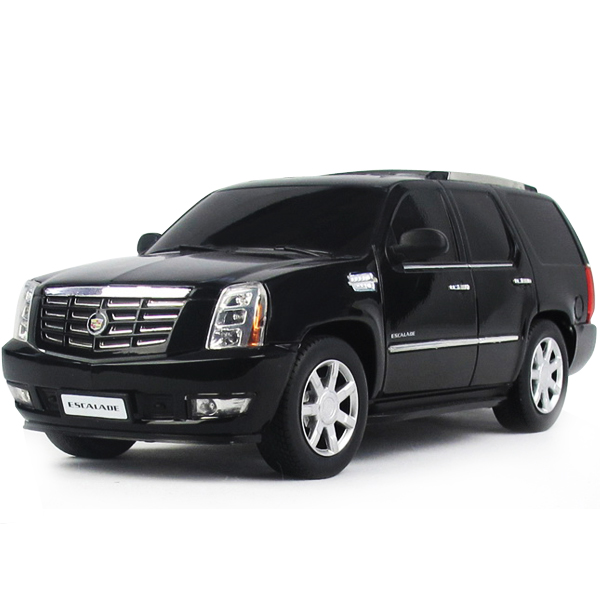 Xinghui 1:24 Cadillac Escalade remote control car model rc Electronic car for kids toys/children radio controller car gift(China (Mainland))