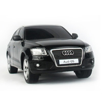 Rastar star models 1:24 Audi Q5 remote control car model /Simulation of rc car toy/children radio control car gift 38600