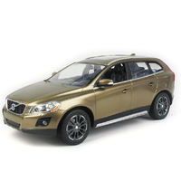 car models 1:14 Volvo XC60 remote control car model 31600 /Simulation of rc car toy/children radio control car gift