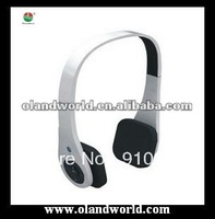 Newly Wireless Bluetooth Headset Built-in Mic, Smallest Bluetooth Headset