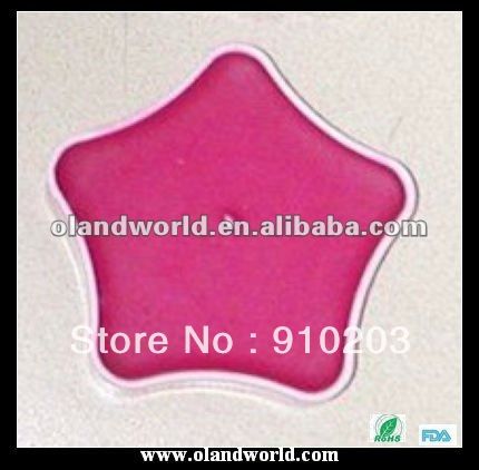 Alibaba Star Shape Candle Tin Box/can, Tin Box for Candle(China (Mainland))