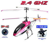 Free Shipping from Sweden/Swiss! 100% Authentic MJX T40C T640C RC Camera Helicopter 2.4G 3CH with MEMS GYRO Video & Photograph