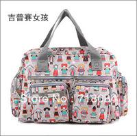 free shipping   Waterproof Nylon Handbag Shoulder bag Messenger bag