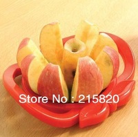Free shipping 3 PCS/Lot   Corer Slicer Easy Cutter Cut Fruit Knife for  Pear &   Apple   kitchen assistant quitter supplies
