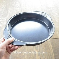 9 interaural pizza plate pan rice dish coating exquisite