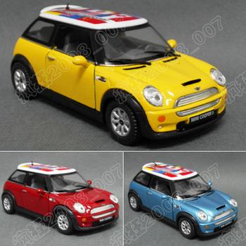 5 alloy WARRIOR cars kinsmart mini flag hard car