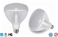 Energy Star BR40 LED 20W , UL, ES Qualifited 120 Volt DIMMABLE 50,000-Hr LED BR40 Bulb