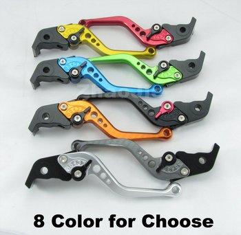 Short CNC Brake Clutch Levers K1600 GT/GTL K1300 S/R/GT K1200R Sport K1200S R1200R R1200RT/SE R1200S R1200ST R1200GS ADVENTURE