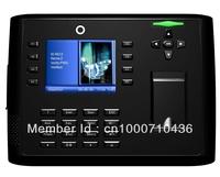 ICLOCK700 TFT 3.5 Screen inch Fingerprint Time Attendance USB fingerprint=10000 Fingerprint Access Control