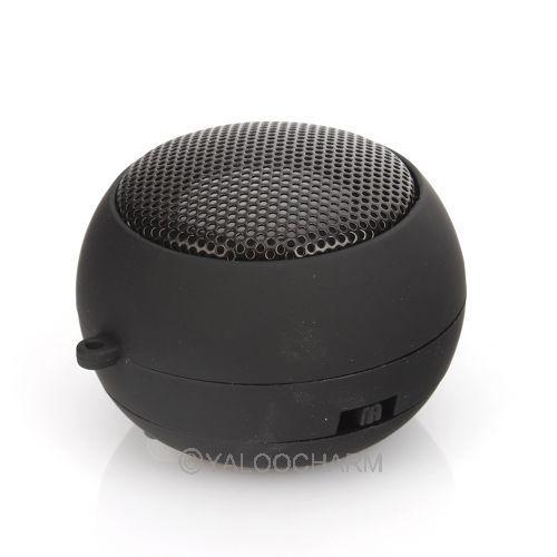 Wholesale New Mini Hamburger Speaker Portable Traveling Speaker FOR IPOD IPHONE MP3 PC IPAD 80461(China (Mainland))