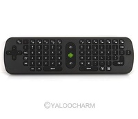 Wholesale Mini Fly Air Mouse RC11 2.4GHz Wireless Keyboard for Android 4.0 Mini PC TV Palyer Box 80416