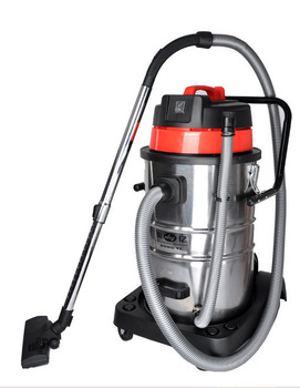 Zd10 industrial vacuum cleaner dry and wet carpet 60l